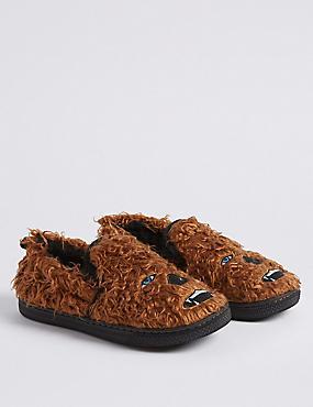 Kids' Star Wars™ Slippers (13 Small - 7 Large), MULTI, catlanding