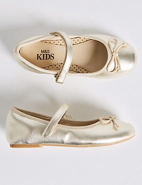 Kids' Ballerina Shoes