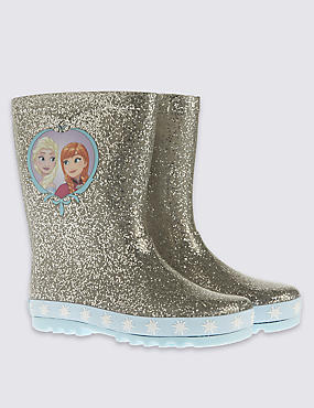 Kids' Disney Frozen Wellington Boots