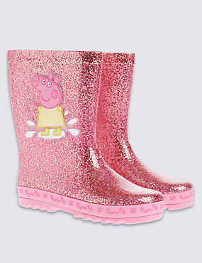 Kids' Peppa Pig™ Wellington Boots