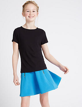 2 Piece Skater Skirt Outfit (3-14 Years)
