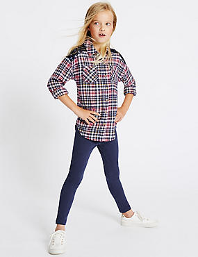 2 Piece Shirt & Leggings Outfit (3-14 Years)