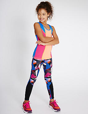 All Over Print Leggings (5-14 Years)