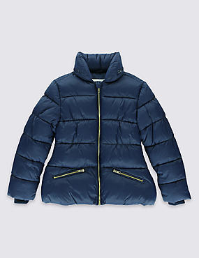 Girls&39 School Coats &amp Jackets | Coats &amp Jackets for Girls | M&ampS