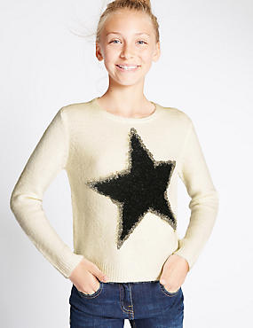 Star Jumper (5-14 Years)
