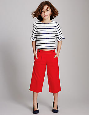 Culotte Trousers (3-14 Years)