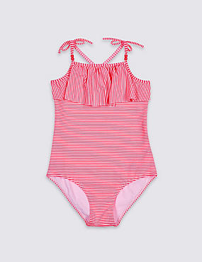 Swimsuit with Lycra® Xtra Life™ (3-16 Years)