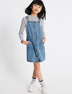 2 Piece Top & Dress Outfit (3-14 Years)