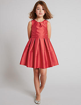 Girls' Party Dresses | Pretty Dresses for Little Girls | M&S