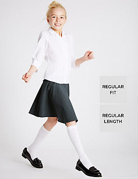Girls' Skater Skirt with Triple Action Stormwear™