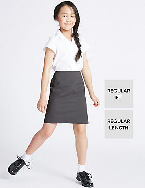 Girls' Pure Cotton Skin Kind™ Skirt