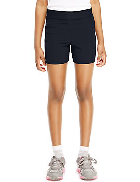 Girls' 2-in-1 Shorts with Active Sport™ (Older Girls)