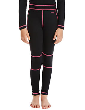 Girls' Leggings with Active Sport™