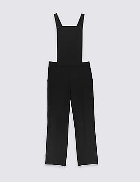 Senior Girls' Jumpsuit