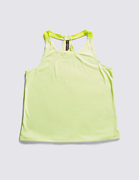 Sports Vest with Cool Comfort™ Technology (5-16 Years)