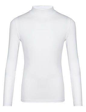 Base Layer Long Sleeve Top with Active Sport™ (Older Boys)