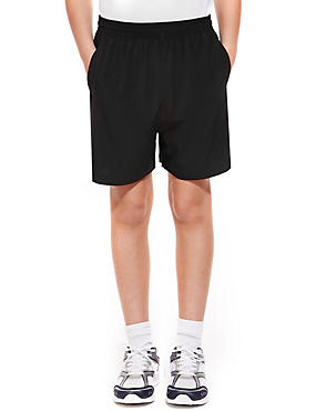 Boys Sport Short with Active Sport™