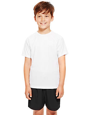 Boys' Sports Top with Active Sport™ (Older Boys)