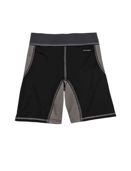 Boys' Base Layer Cycle Shorts
