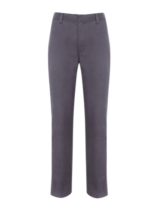 Boys' Pure Cotton Skinkind™ Trousers Clothing