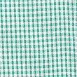 Girls' Gingham Pleated Dress, GREEN, swatch