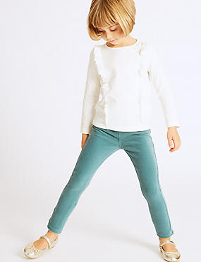 Cotton Rich Jeggings (3 Months - 5 Years)