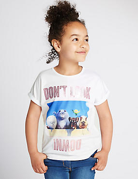 Secret Life of Pets™ T-shirt (1-7 Years)