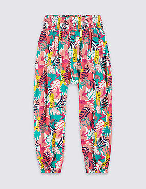 All Over Print Trousers (3 Months - 5 Years)
