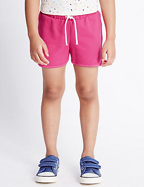 2 Pack Assorted Shorts (1-7 Years)