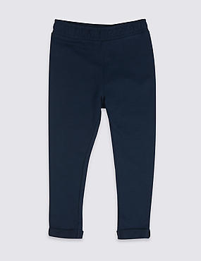 Cotton Rich Joggers with StayNEW™ (3 Months - 7 Years)