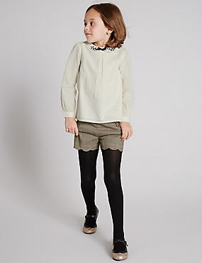 2 Piece Top & Shorts Outfit (1-7 Years)
