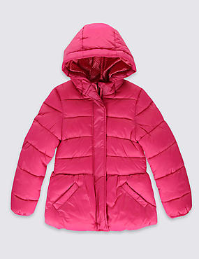 Hooded Coat with Stormwear™ (1-7 Years)