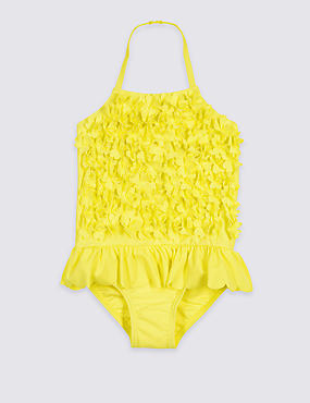 Swimsuit with Sun Safe UPF50+ (3 Months - 7 Years)
