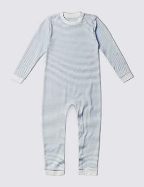 Pure Cotton Sleeping Suit
