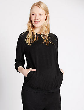Maternity Sweat Top