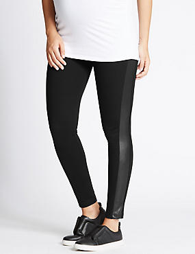 Maternity Trim Leggings