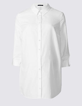 Maternity Pure Cotton Shirt
