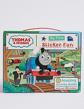 Thomas & Friends™ My First Sticker Fun, , catlanding