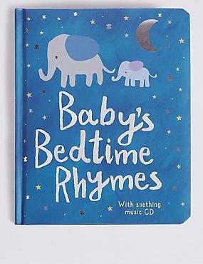 Baby's Bedtime Rhymes, , catlanding