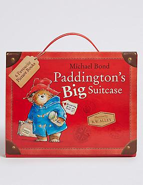 Paddington™ Big Suitcase, , catlanding
