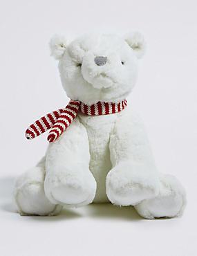 Small Polar Bear, , catlanding