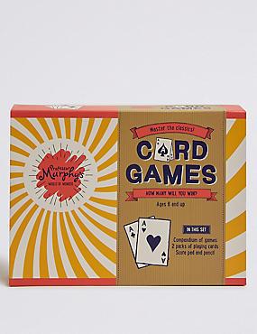 Card Games, , catlanding