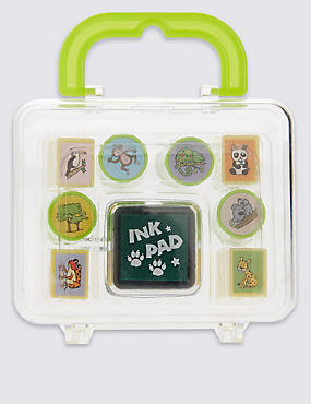 Animal Stamp Kit