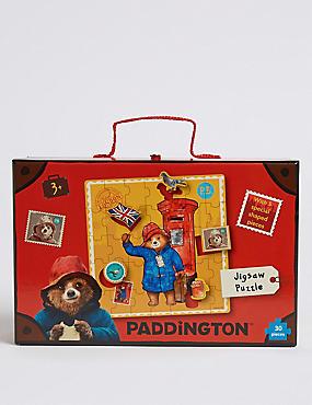 Paddington™ Suitcase Puzzle, , catlanding