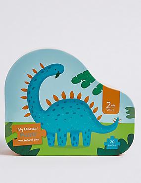 My Dinosaur Puzzle, , catlanding