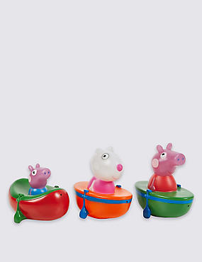 Peppa Pig™ Bath Squirt Toy