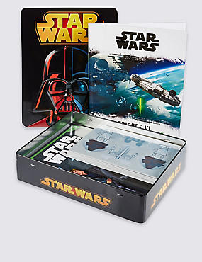 Star Wars™ Darth Vader Tin