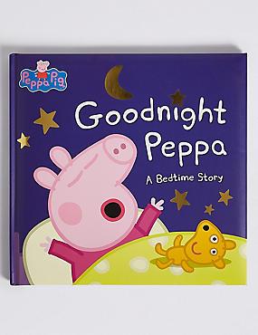 Goodnight Peppa Pig™, , catlanding
