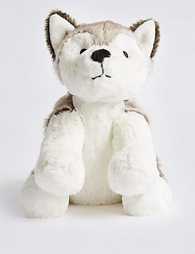 Small Husky (24cm), , catlanding