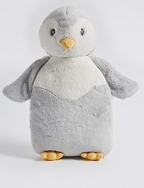Penguin Hot Water Bottle